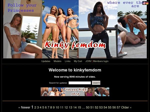 Account Kinkysexbox.com