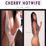 Cherry Hot Wife Payment Form
