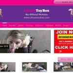Chloes Toy Box Tube