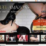 Cruelamazons.com Discount Deal