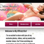 Dillion Harper Discount Prices