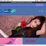 Discount For Xandra-rose.com