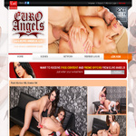 Euro Angels All Videos