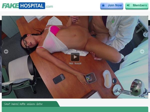 Fakehospital Coupon Discount