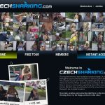 Free Czech Sharking Trailers