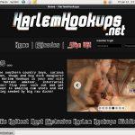 Free Harlem Hookups Discounts