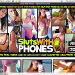 Free Slutswithphones Discount Deal