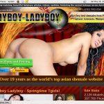 Ladyboy Ladyboy Free Videos