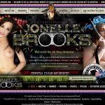 Limited Jonellebrooks Promo
