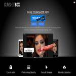 New Cumshot Box Site Rip