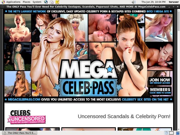 Pass Celeb Mega Discount Offer