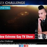 Premium Account Gay Sex Challenge