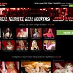 Redlightsextrips.com With Credit Card