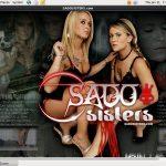 Sadosisters.com Discount Promo