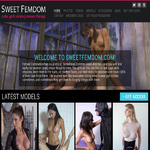Sweet Femdom With Pay Pal