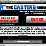 The Casting Room One Time Discount
