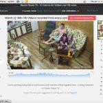 Voyeur House TV Access