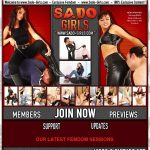 Working Sado-girls.com Login