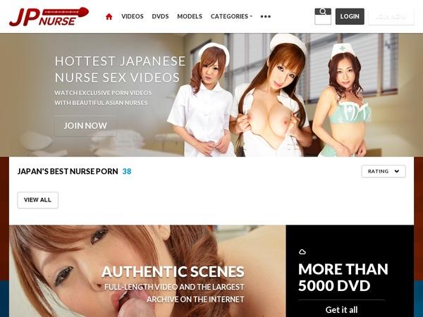 Free Jpnurse.com Videos