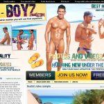 B-Boyz Web Billing