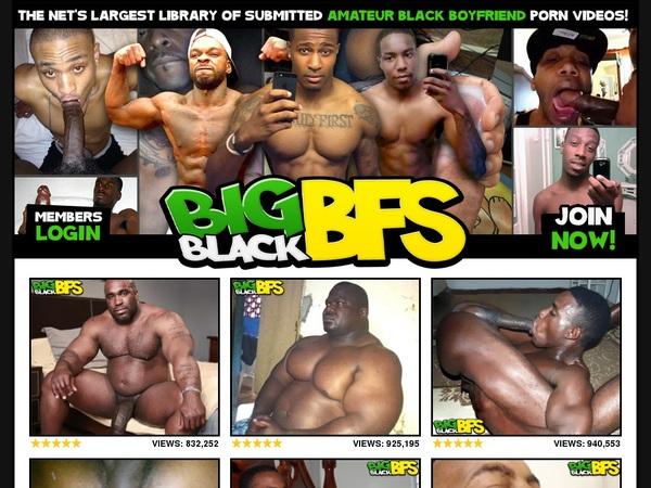 Bigblackbfs.com Solo