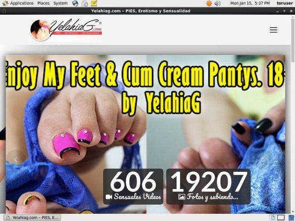 Yelahiag Sex.com