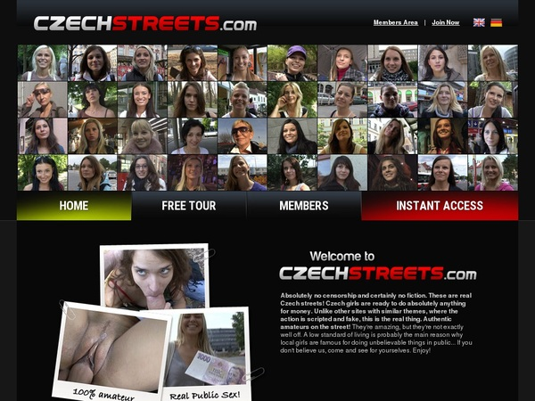 Trial Czechstreets Free