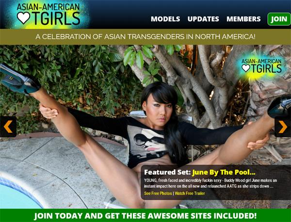 Asianamericantgirls Free Stream