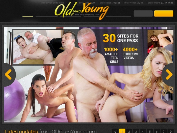 Old Goes Young Movies Free
