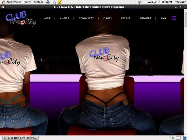 Clubnewcity.com Free Trial Acc