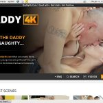 How To Get Free Daddy 4k Account