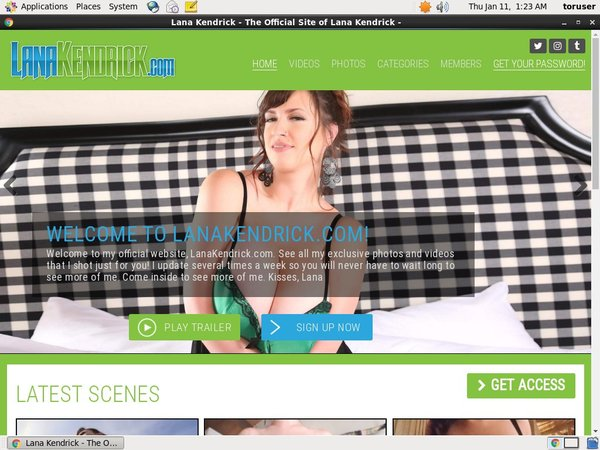 Lanakendrick.com Full Discount