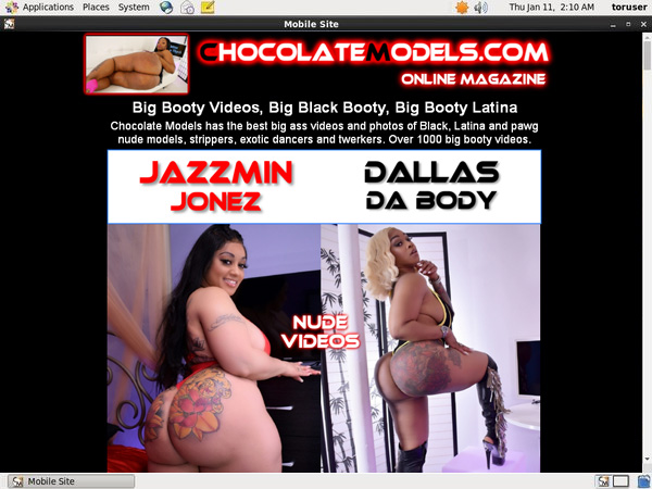 Paypal With Chocolatemodels