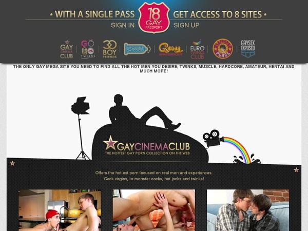 18gaypassport.com Promo Deal