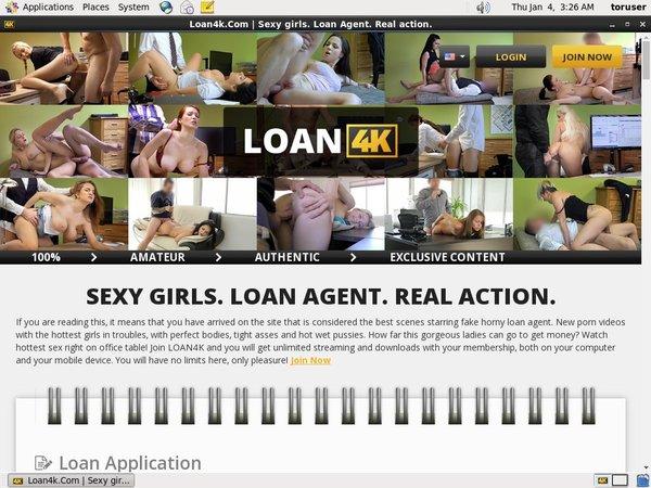 Discount Loan 4k Membership
