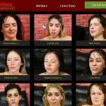 Latina Throats $1 Porn Trial