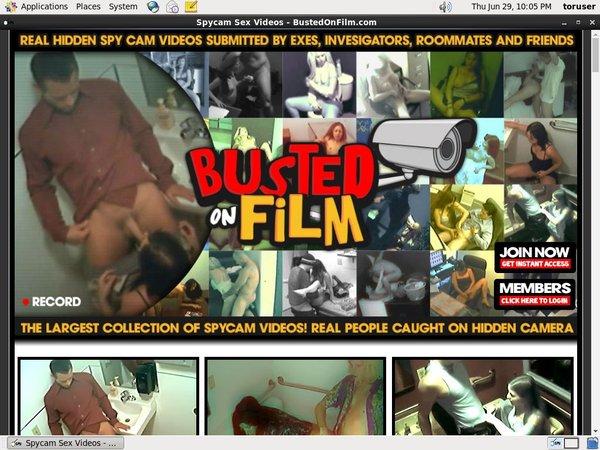 Acc Bustedonfilm