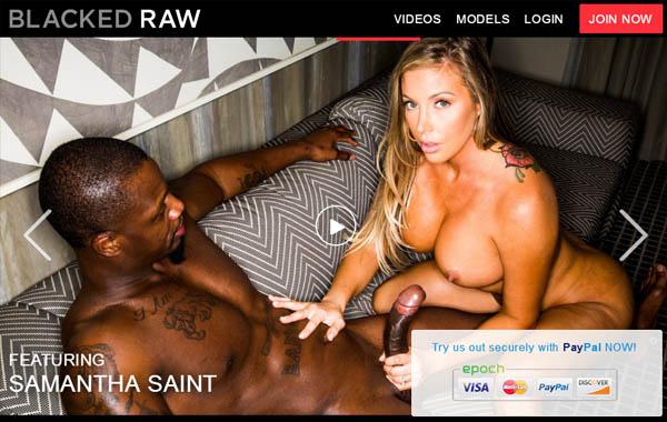 Blacked Raw Discount Id