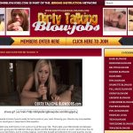Com Dirtytalkingblowjobs Promo