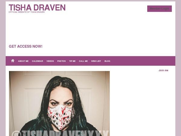 Tisha Draven Pass Free