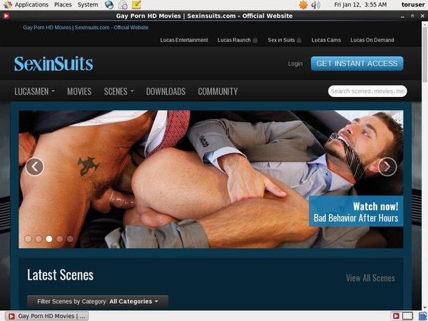 Sexinsuits.com Ad