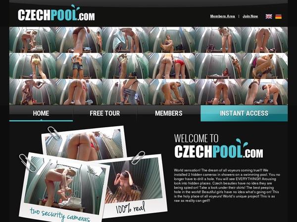 Czechpool Cargo Automático