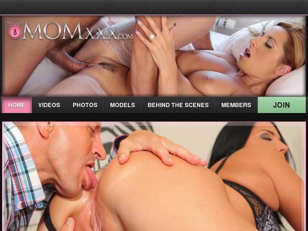 Free Momxxx.com Trial Memberships