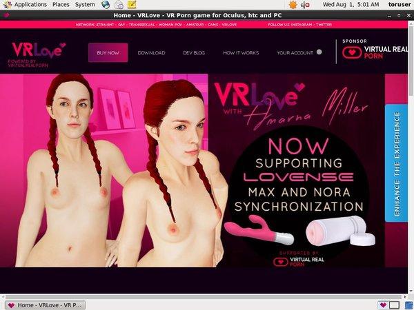 VR Love Mit Sofort